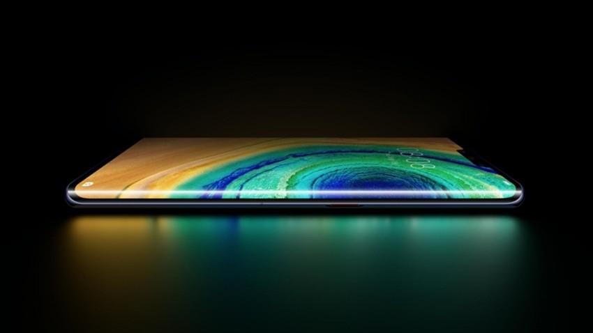 Huawei Mate 40 Özellikleri Belli Oluyor