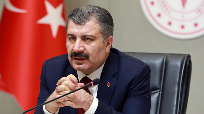 Sağlık Bakanı Açıkladı: Hayat Eve Sığar Uygulaması Geliştirildi!
