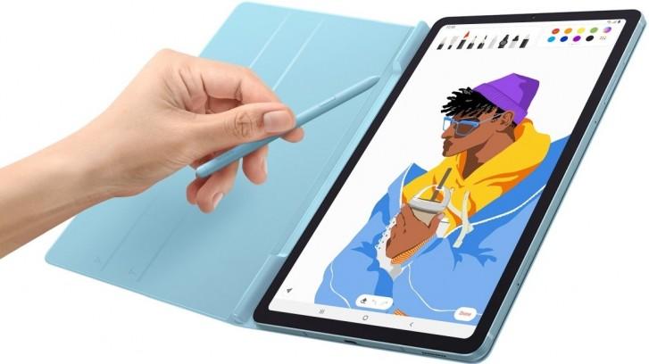 Samsung Galaxy Tab S6 Lite Özellikleri