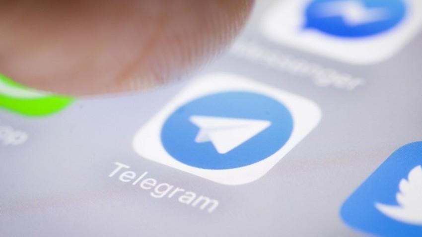 Telegram Kullanıcı Sayısı Rekoru Kırdı!