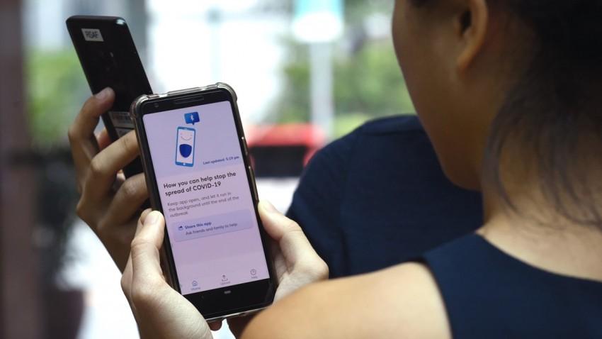 Akıllı Telefon ile Temas İzleme Sistemi Büyük Bir Sorunla Karşı Karşıya