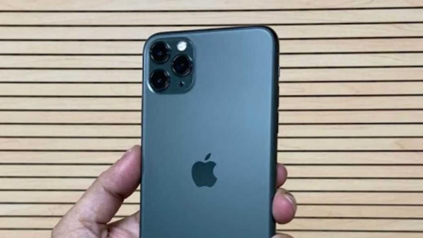 Apple iPhone 12 Virüs