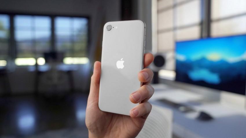 Apple iPhone SE 2020 En Uygun Fiyatlı iPhone