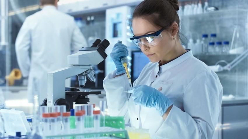 Bilim İnsanları Doksan Gün Etkili Dezenfektan Geliştirdi