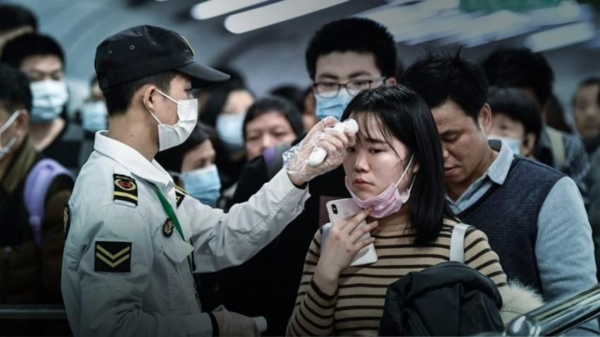 Çin Koronavirüsü Saklamış Olabilir
