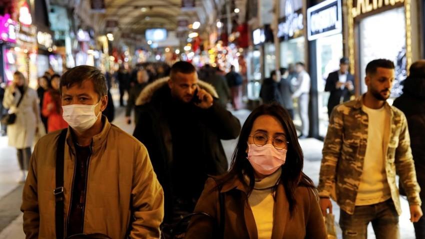 Dünya Sağlık Örgütü Türkiye Açıklaması Koronavirüs
