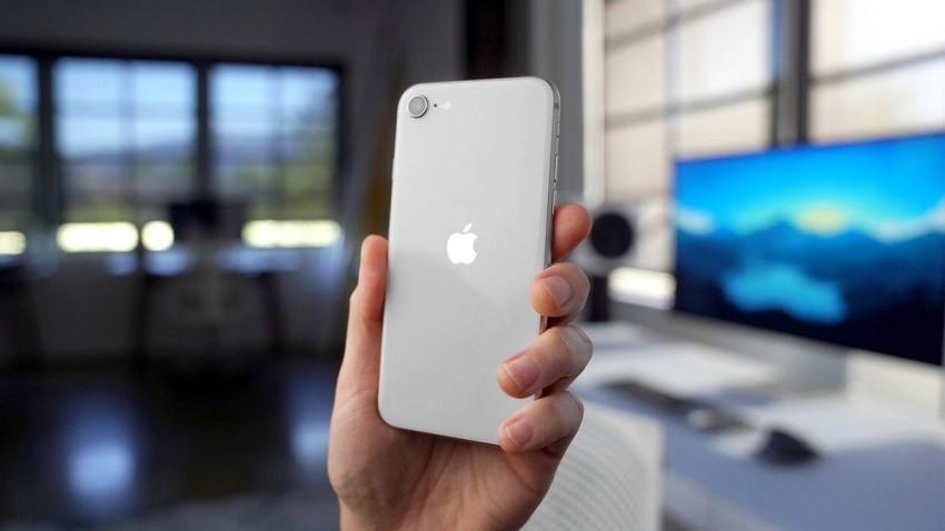 iPhone SE (2020) Haptic Touch Sorunu ile Gündeme Geldi!