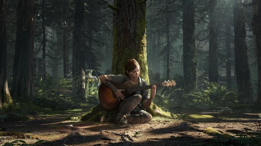Naughty Dog The Last of Us Part II Açıklaması