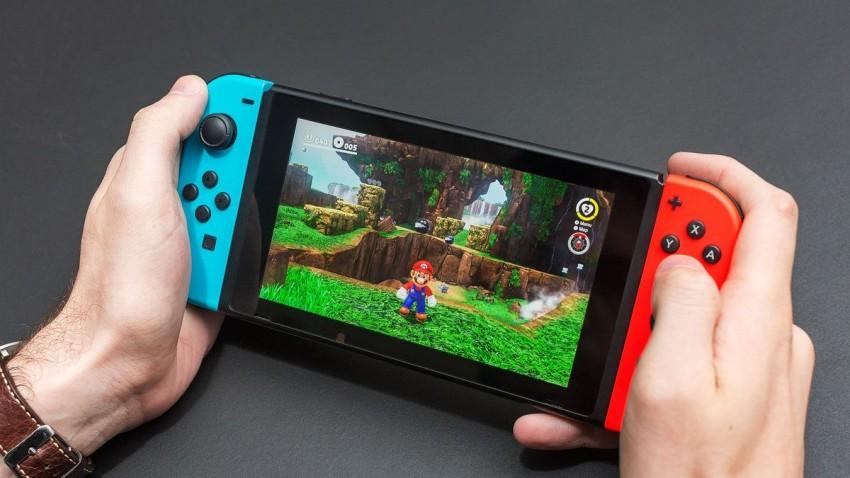 Nintendo Hesapları Hackerların Hedefinde