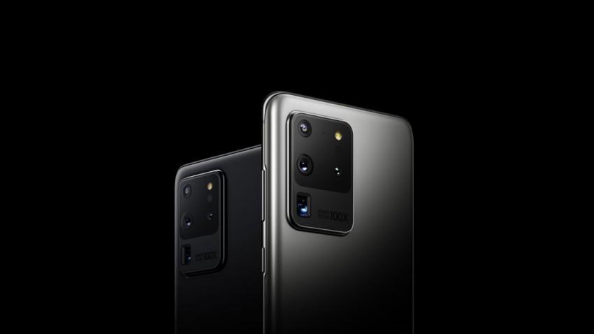 Samsung Galaxy S20 Ultra Kamera Kırılma Sorunu ile Gündemde!