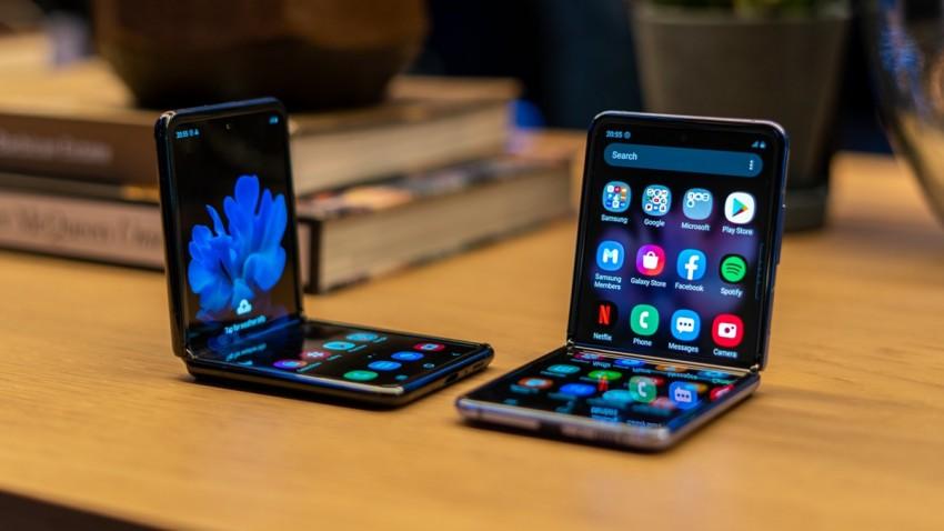 Samsung Galaxy Z Flip Batarya Ömrü ile Hayal Kırıklığına Uğratabilir