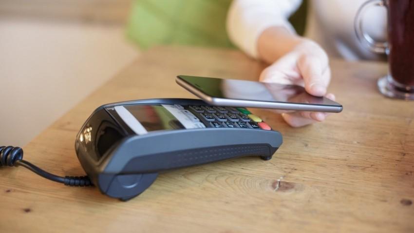 Temassız Pos Cihazları İşletmelerden Yoğun Rağbet Görüyor