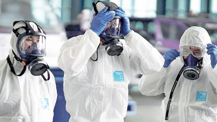 Türkiye'de Yeni Tip Koronavirüs Salgını Zirve Yapmış Olabilir!