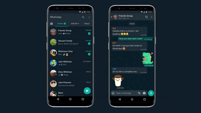 WhatsApp Birden Fazla Cihazda Oturum Açma Desteği ile Güncellenecek