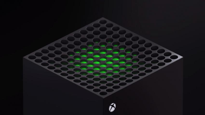 Xbox Series X All-Digital Yakın Zamanda Duyurulabilir!