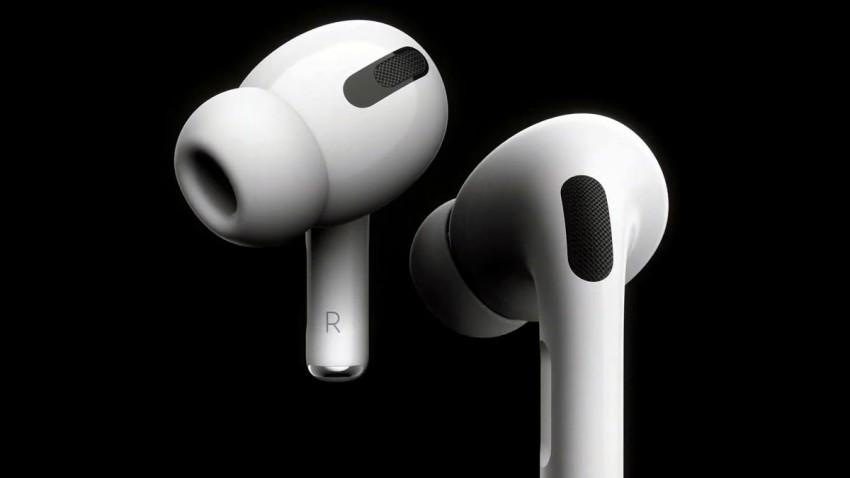 Yeni Apple AirPods Önümüzdeki Ay Satışa Sunulabilir