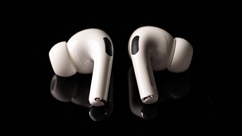 Yeni Apple AirPods