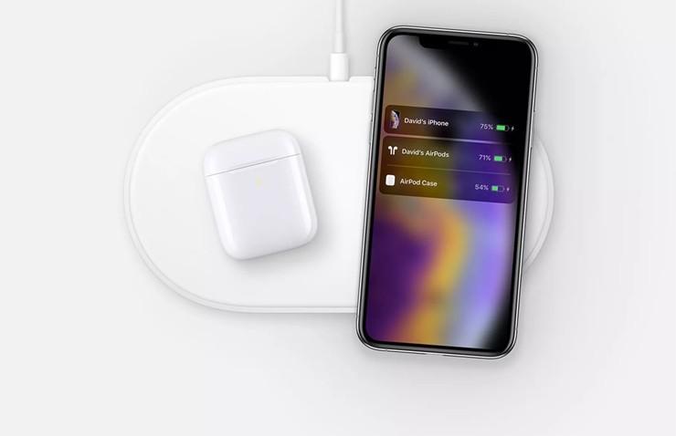 Apple AirPower Lansmanı Yakın Zaman Sonra Gerçekleştirilebilir
