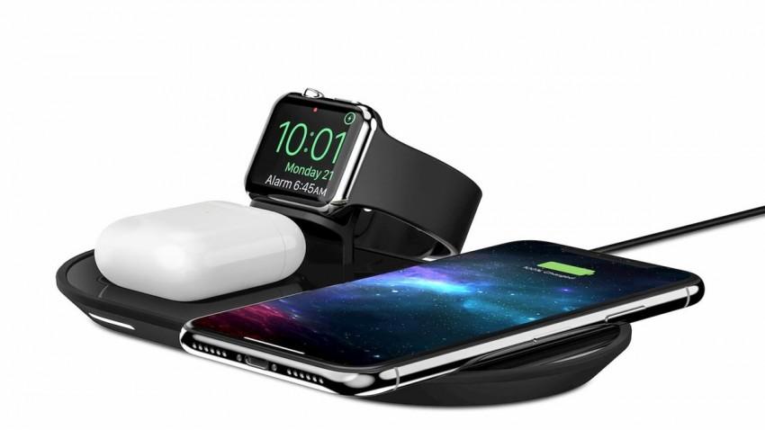 Apple AirPower Geri Dönüyor