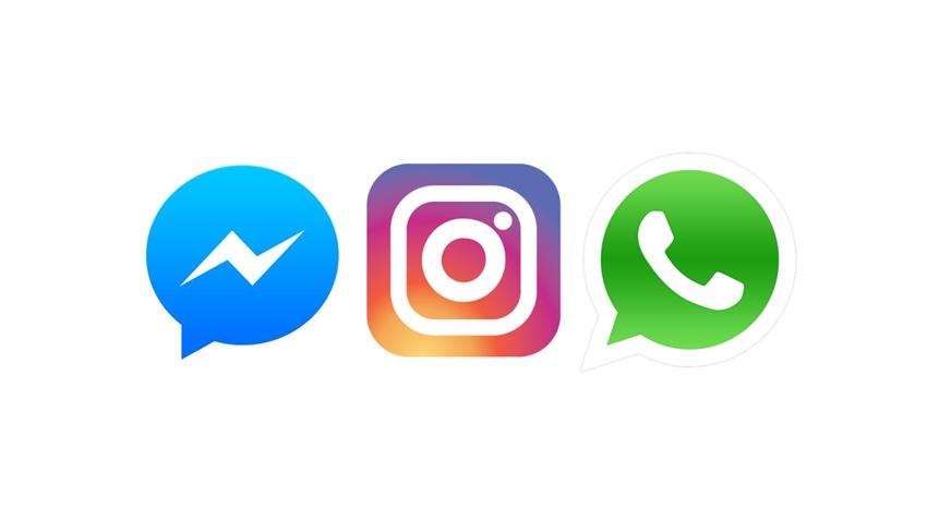 Facebook ve Instagram Sorun Yaşayan Kullanıcılar için Kapatıldı