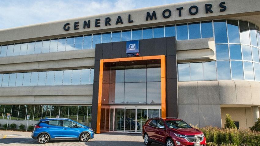 GM Beyaz Saray ile Solunum Cihazı Üretimi için Anlaşma Yaptı