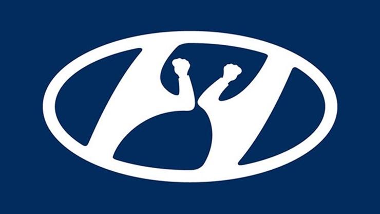 Hyundai'nin Yeni Logosu