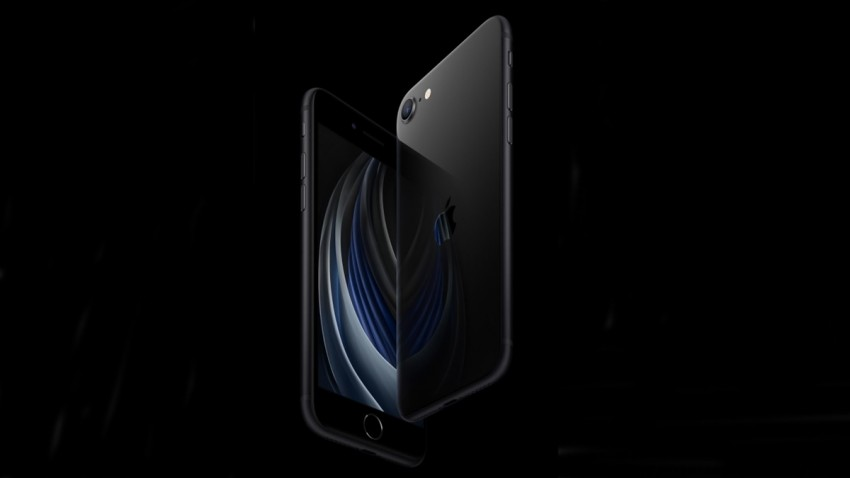 iPhone SE 2020 AnTuTu'ya Göre iPhone 11'den Daha Yavaş