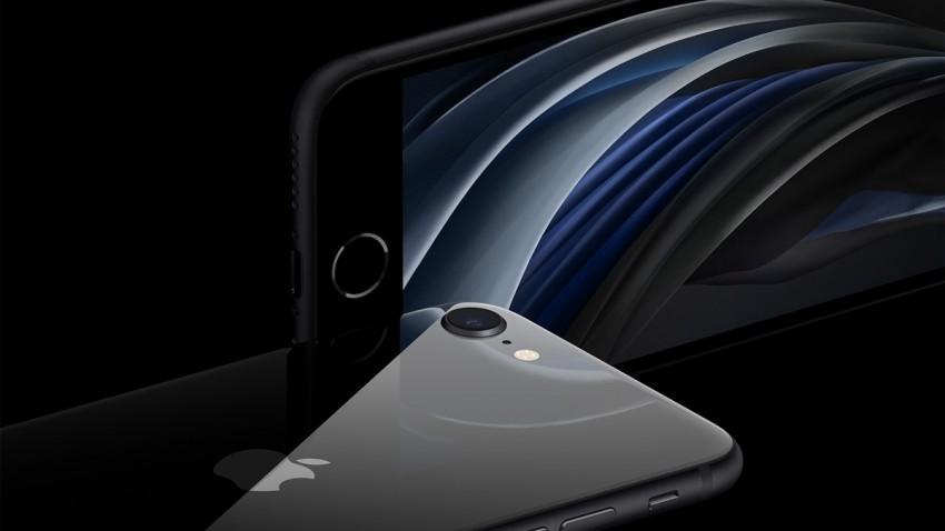 iPhone SE Plus Lansmanı Yakın Zaman Sonra Gerçekleştirilebilir