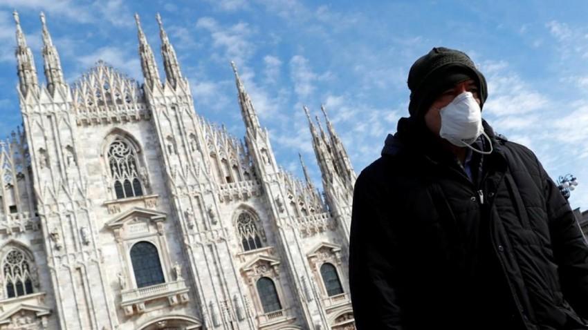 İtalya Karantina Süresini Uzatıyor