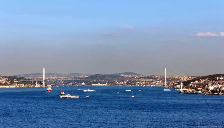 Korona Sonrasi Turkiye Denizlerinde Balik Cesitliligi Artabilir
