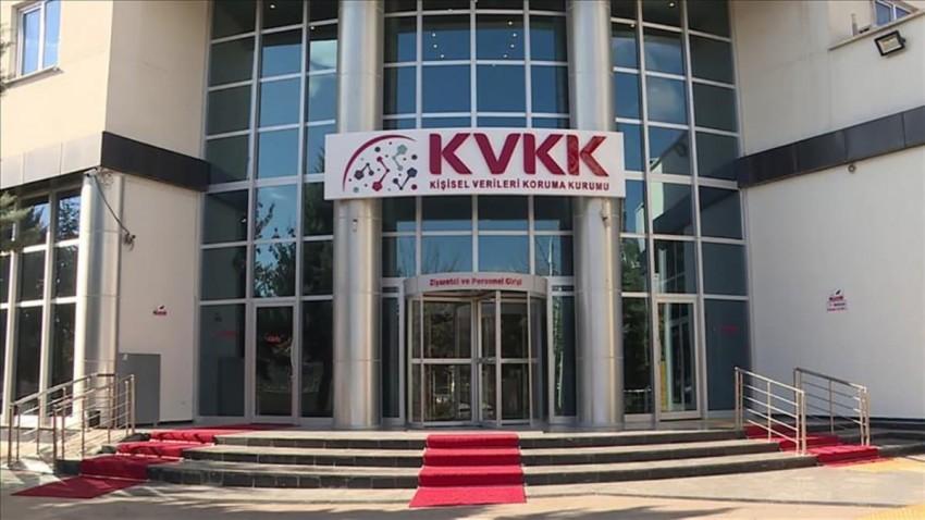 KVKK Uyardi Kisisel Verilerin Korunması icin Kullanicilarin Tedbirli  Olmasi Gerekiyor