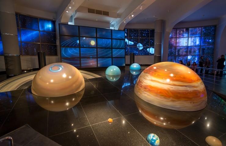 Moskova Planetaryum