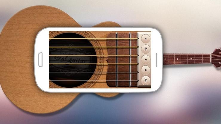 Real Gitar