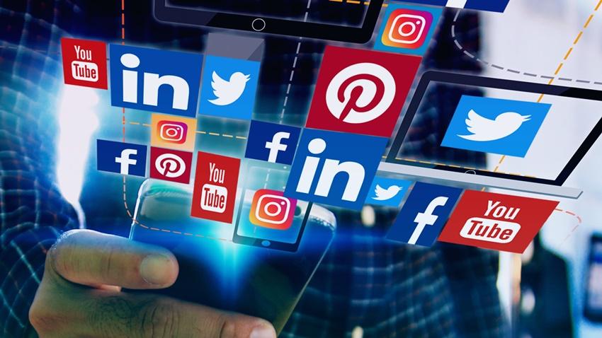 Sosyal Medyaya İlgi Artıyor