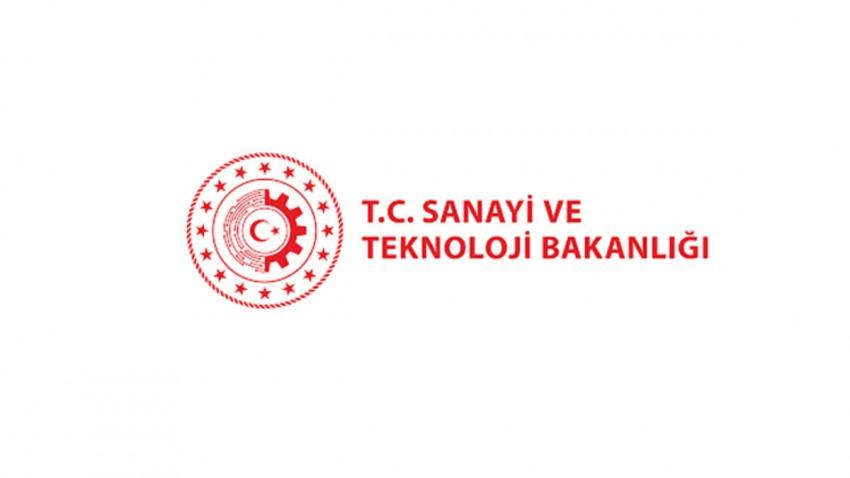 T.C. Sanayi ve Teknoloji Bakanlığı