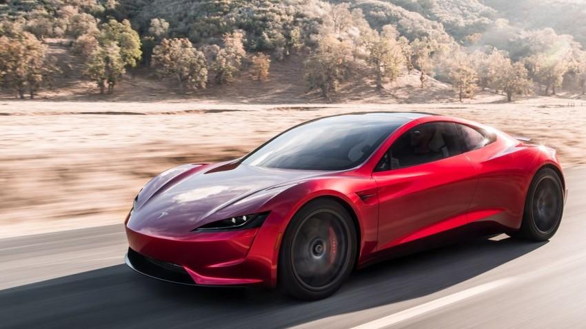 Tesla Çin'de Satış Rekoru Kırdı