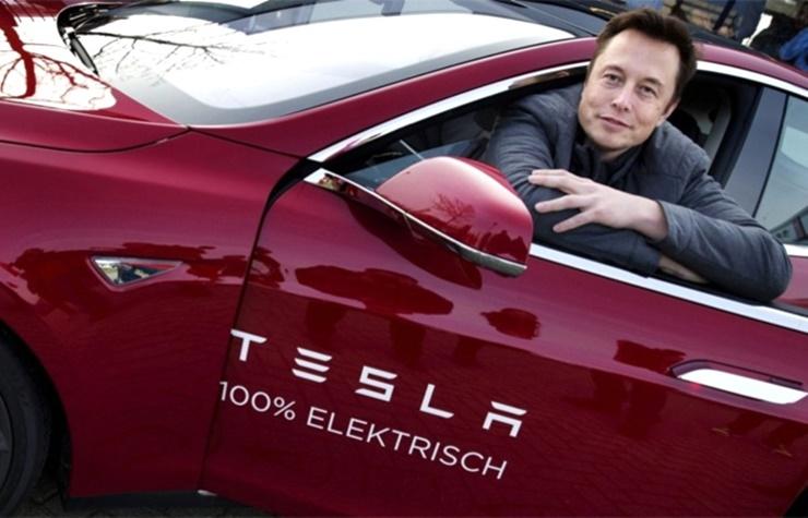 Tesla Mart Ayında Çin'de Satış Rekoru Kırdı