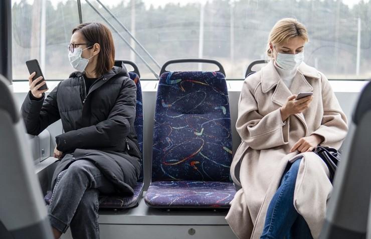 Toplumun %60'ı Enfekte Olana Kadar Koronavirüsü Yayılma Tehlikesi Devam Ediyor