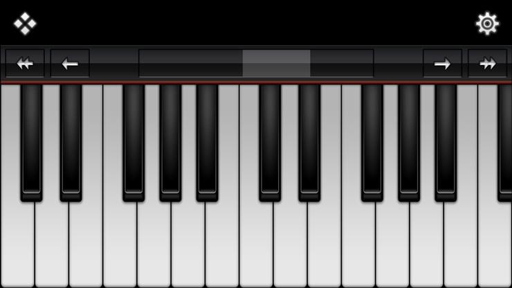 Virtuos Piyano