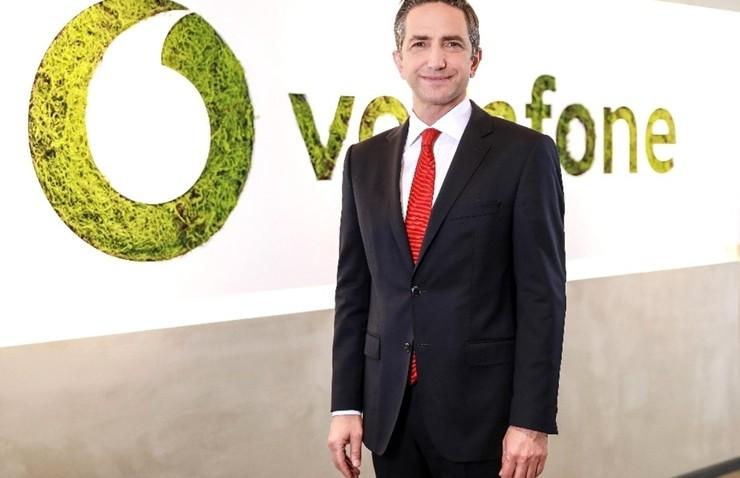 Vodafone Ücretsiz Sim Kart Teslimatı Gerçekleştiriyor