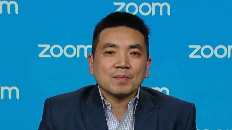 Zoom CEO'su Dava ile İlgili Açıklamada Bulunmadı