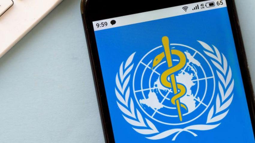 Dünya Sağlık Örgütü Covid19 Uygulaması 1