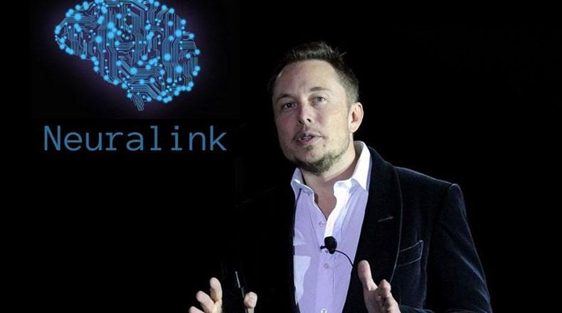 Elon Musk Matrix Neuralink 2