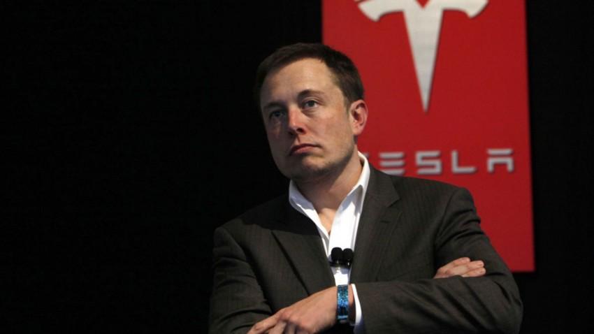Elon Musk Tesla Piyasa Değeri