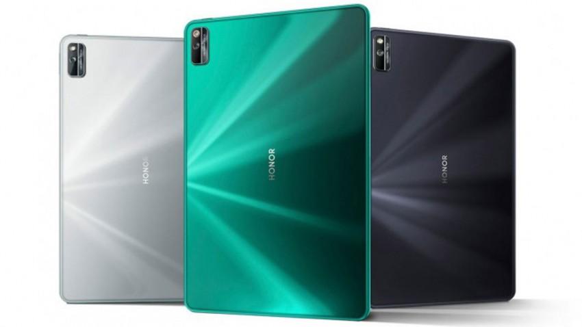 Honor V6 Yeni Tablet 1