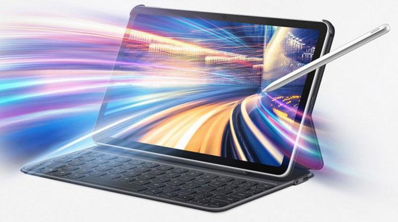 Honor V6 Yeni Tablet 2