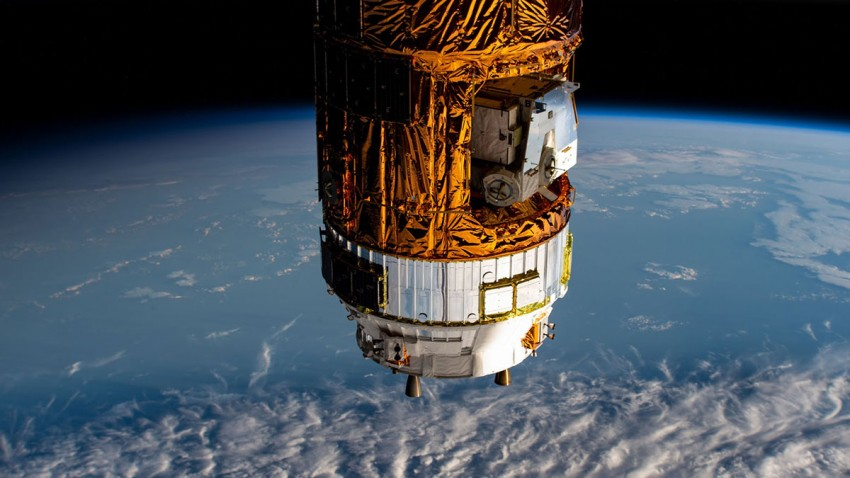 Japon Uzay Mekiği Kounotori