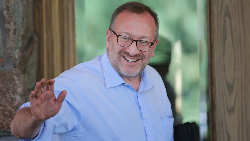 Seth Klarman Facebook Google 1