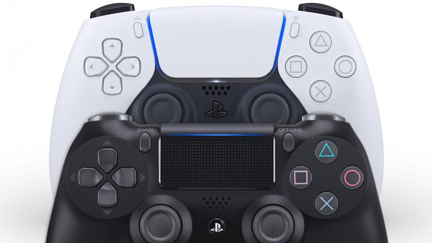PS5 Çıkış Oyunları DualSense DualShock 4