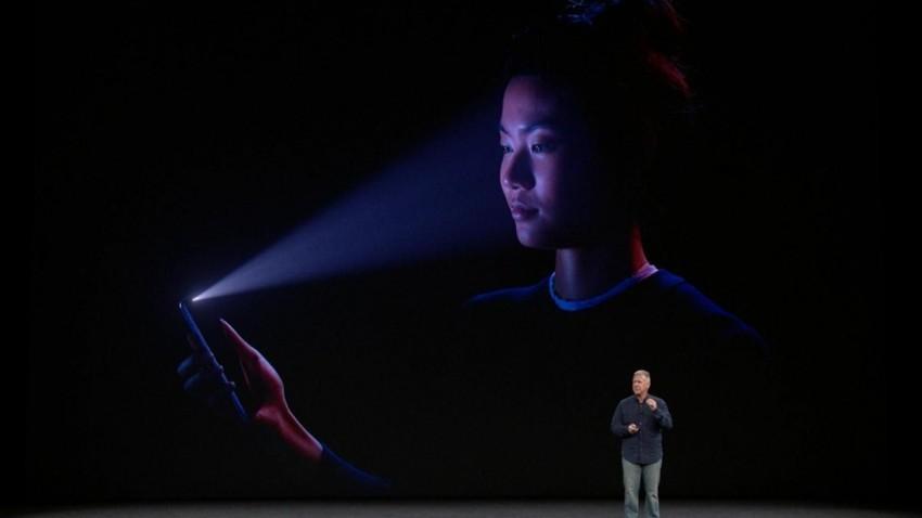 Apple, Face ID Maske Sorunu için Android Özelliğinden Faydalanabilir